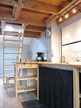 Duplex Seine st-denis Nord - Küche