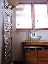 Duplex Seine st-denis Nord - Salle de bain