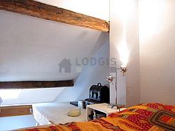 Duplex Seine st-denis Nord - Wohnzimmer