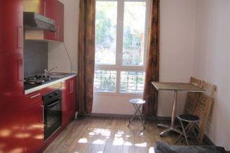 Appartamento Avenue Gambetta Haut de Seine Nord