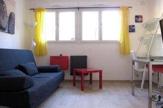 Wohnung Rue Pierre Melusson Haut de seine Nord