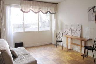 Appartement Rue Boulainvilliers Paris 16°