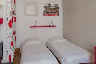 Квартира Rue Toussaint Feron Париж 13°