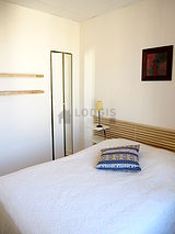Apartment Hauts de seine Sud - Bedroom