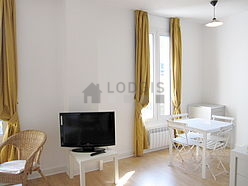 Apartment Hauts de seine Sud - Living room