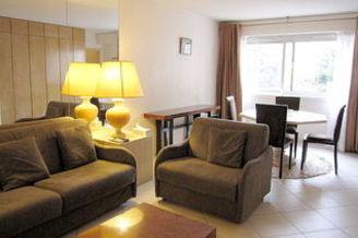 Appartement Rue De Chaillot Paris 16°