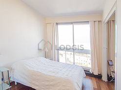 Appartement Paris 16° - Chambre