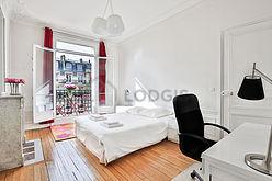 Appartement Paris 7° - Chambre 2