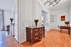Appartement Paris 7° - Entrée