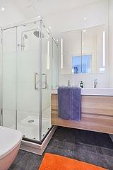 Appartement Paris 7° - Salle de bain 2