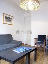 Appartamento Parigi 17° - Camera 3