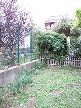 Apartment Hauts de seine Sud - Yard