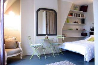 Квартира Rue Des Martyrs Париж 9°