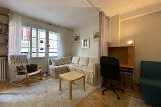 Apartamento Rue Lecourbe París 15°