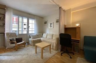 Appartamento Rue Lecourbe Parigi 15°