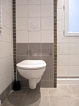 Apartamento París 11° - Cuarto de baño