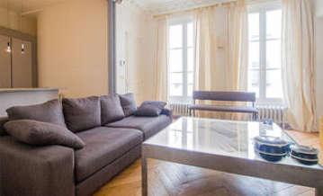Appartement 1 chambre Paris 1° Louvre – Palais Royal