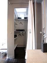 Apartamento Haut de seine Nord - Guardarropa