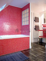 Квартира Париж 10° - Ванная