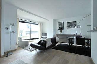 La Garenne-Colombes 1個房間 公寓