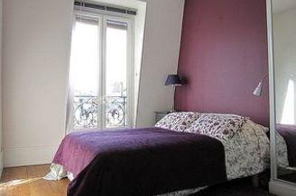 Apartment Rue Baron Paris 17°