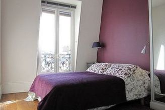 Appartamento Rue Baron Parigi 17°