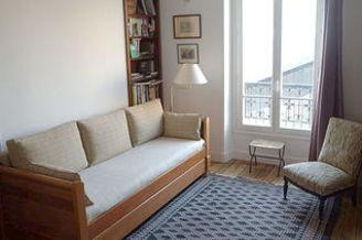 Apartamento Rue De La Croix Nivert París 15°