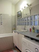 duplex Parigi 9° - Sala da bagno