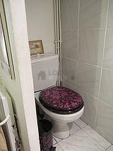 Duplex Paris 9° - Badezimmer