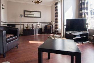 Apartment Rue Henri Poincaré Paris 20°