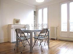 公寓 巴黎17区 - 飯廳