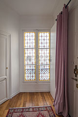 Квартира Париж 9° - Прихожая