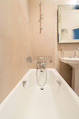 Apartment Paris 9° - Bathroom