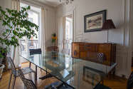 Apartment Paris 9° - Dining room