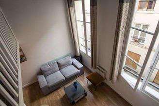 Hôtel de Ville – Beaubourg 巴黎4区 单间公寓