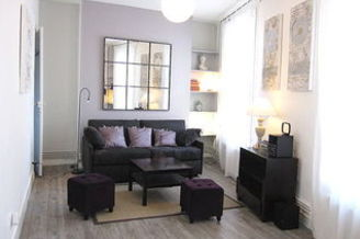 Apartment Rue De La Gaité Paris 14°