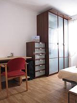 Квартира Hauts de seine Sud - Спальня 3