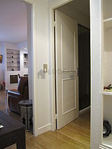 Appartement Hauts de seine Sud - Entrée