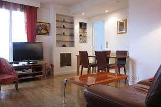 Montrouge 3 bedroom Apartment