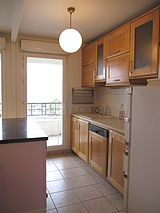 Appartamento Val de Marne Sud - Cucina