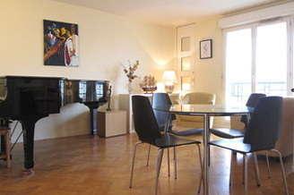 Charenton-Le-Pont 1 quarto Apartamento