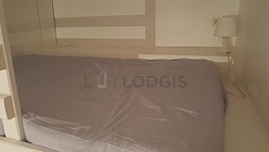 公寓 巴黎9区 - 雙層床鋪