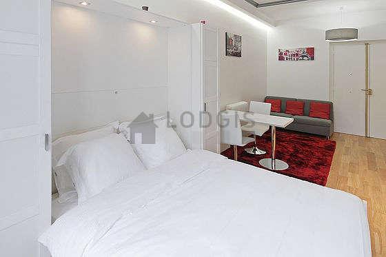 Magnifique séjour calme et lumineux d'un appartement à Paris