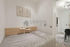 Appartamento Parigi 8° - Alcova