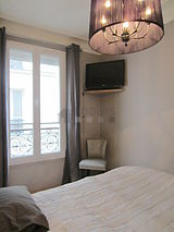 Apartment Paris 7° - Bedroom