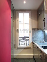Apartment Paris 7° - Kitchen
