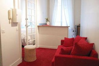 Квартира Rue Paul Valéry Париж 16°