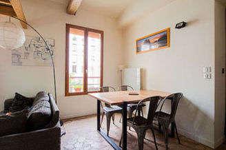 Jardin des Plantes Paris 5° 2 bedroom Apartment