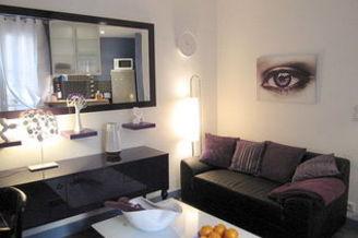 Apartment Rue Popincourt Paris 11°