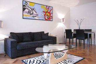 Квартира Rue De Sévres Париж 7°